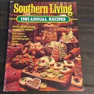 Southern Living 1985 Annual Recipes